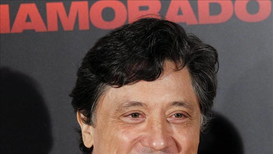 """Carlos Bardem declara que """"Alacrán enamorado"""" no es la más comercial, pero dejará poso"""