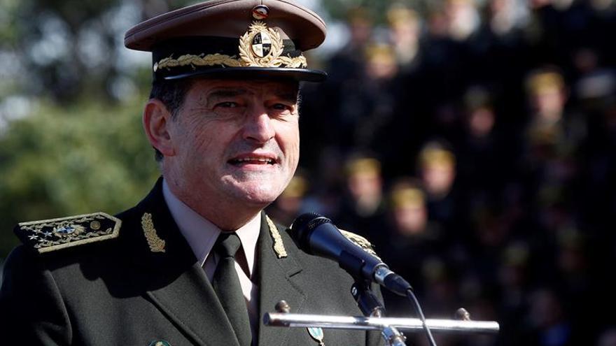 Uruguay reafirma el compromiso con los desaparecidos tras una denuncia contra el comandante del Ejército