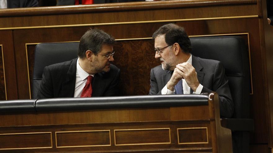 UPyD a Catalá: ¿Es admisible que Rajoy, registrador de la propiedad, privatice el Registro Civil en favor de su gremio?