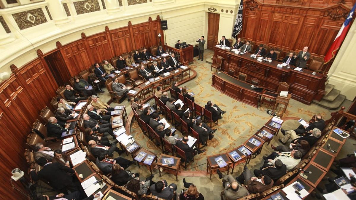 A cinco días de los comicios, el Senado aprobó finalmente el proyecto pero introdujo algunas modificaciones al texto, por lo que deberá volver a la Cámara de Diputados.
