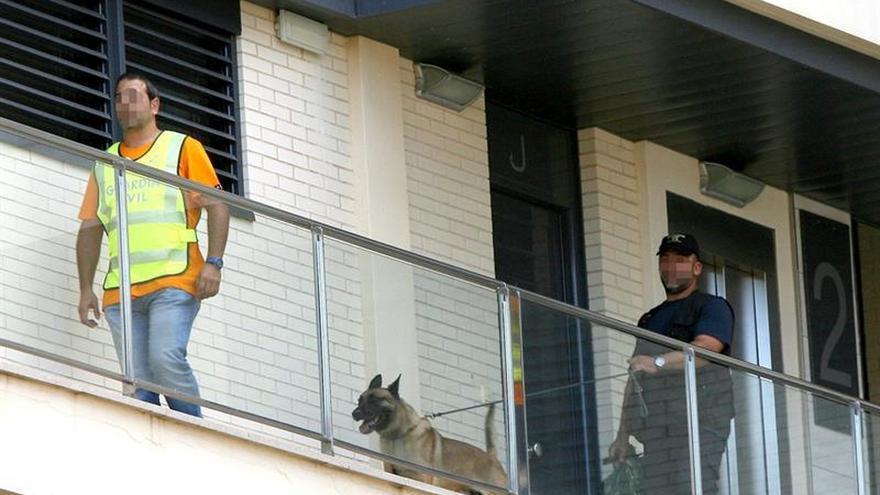 Los detenidos por el caso Efial declararán a partir de mañana ante el juez