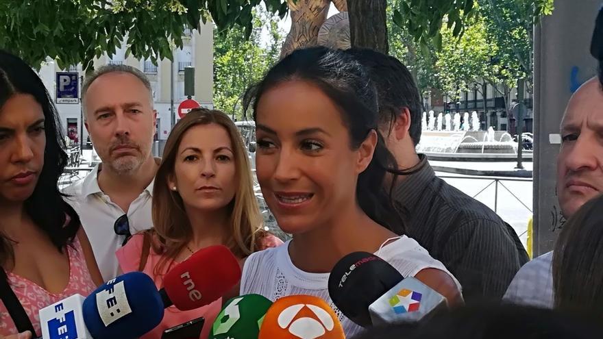 """Villacís (Cs): """"Tenemos una oportunidad de oro si se producen ahora unas elecciones en Cataluña"""""""