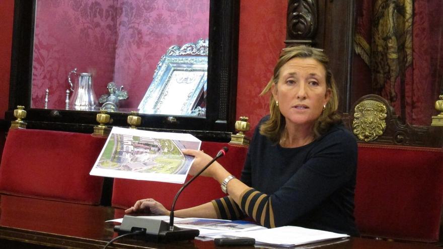 """Concejal de Urbanismo reconoce no ser """"políticamente correcta"""" y, si el PP se lo pide, dimitirá"""