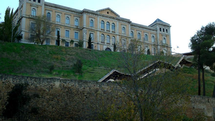 Diputación de Toledo. Foto: amarga | Flickr
