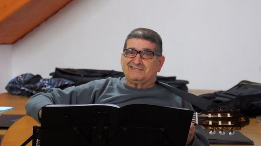 José Antonio Fernández Castillo 'Pepepe'.