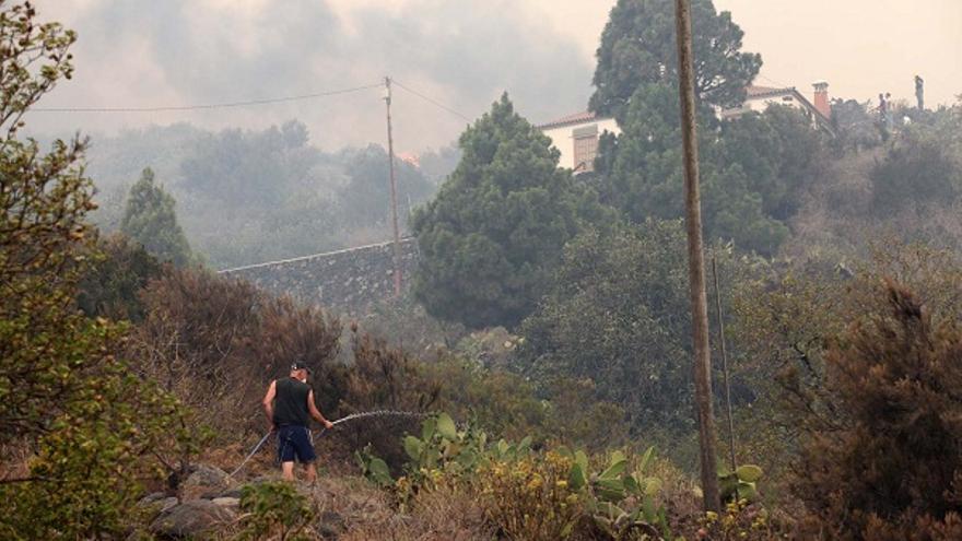 Del incendio en La Palma (I) #4