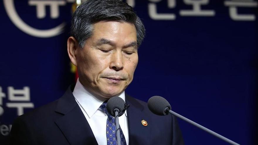 El nuevo comandante toma las riendas de las tropas de EEUU en Corea del Sur