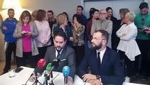 Crisis en Ciudadanos Elche: abandona el portavoz y el 75% de la militancia con duras críticas al partido