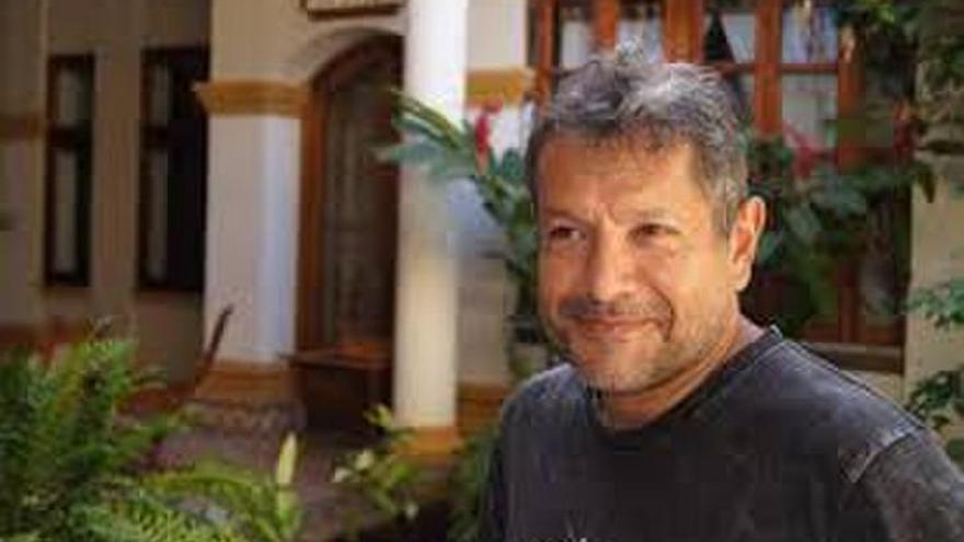 Diputación de Gipuzkoa concede el IV Premio de Poesía Gabriel Celaya al poeta costarricense José María Zonta Arias