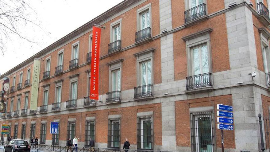 Reabren el caso sobre un cuadro del museo Thyssen que fue expoliado por nazis