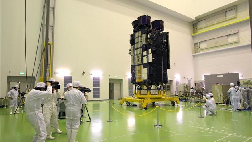 Japón quiere desarrollar tecnologías para la colonización de Marte y la Luna