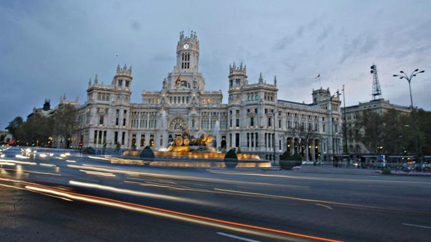 Hacienda no aprueba el Plan Económico Financiero del Ayuntamiento de Madrid