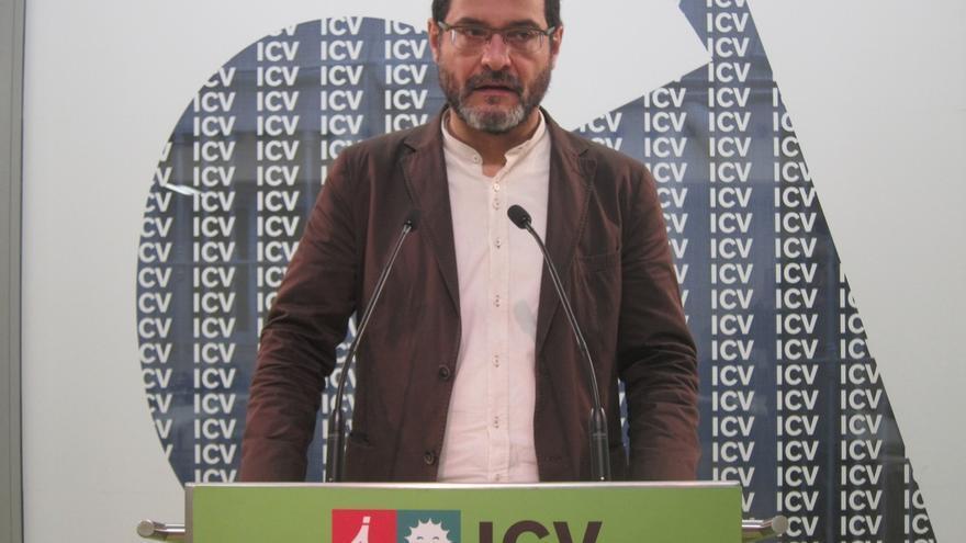 """ICV insistirá en crear con Podem una candidatura """"ganadora"""" que desbanque a Mas el 27S"""