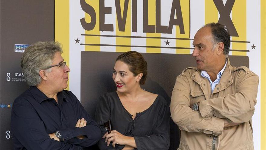 La naturaleza, animales y hombres, estrellas de la jornada de cine en Sevilla