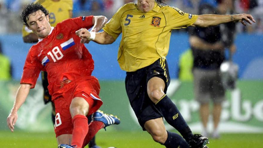 De la Selección española #9
