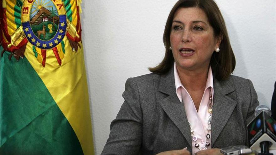 La abogada Eda Rivas será la nueva ministra de Relaciones Exteriores de Perú