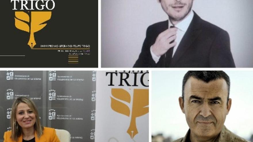 El día 25 se falla el  Premio Felipe Trigo en una gala conducida por Carlos del Amor