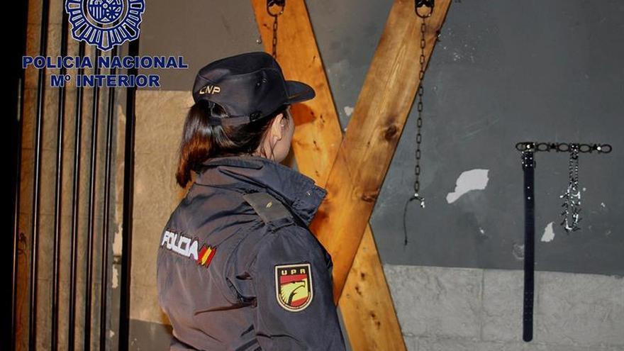 prostitutas para menores de edad prostitutas en galicia