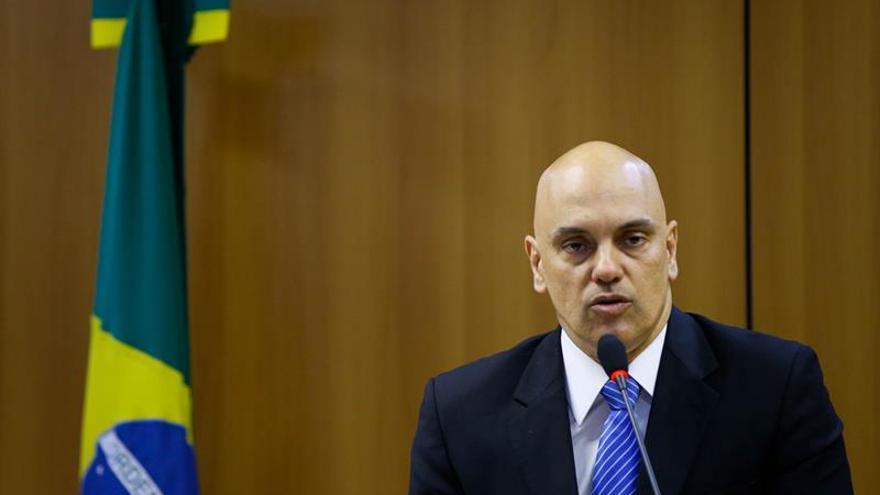 """En Brasil se encarcela """"mucho y mal"""", dice el ministro de Justicia de ese país"""