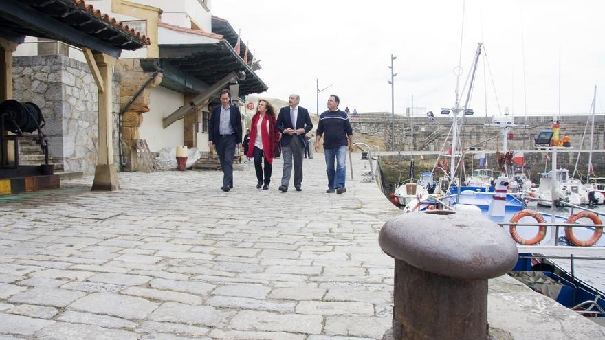 El dragado en roca de la dársena interior del puerto de Comillas podría iniciarse en 2018