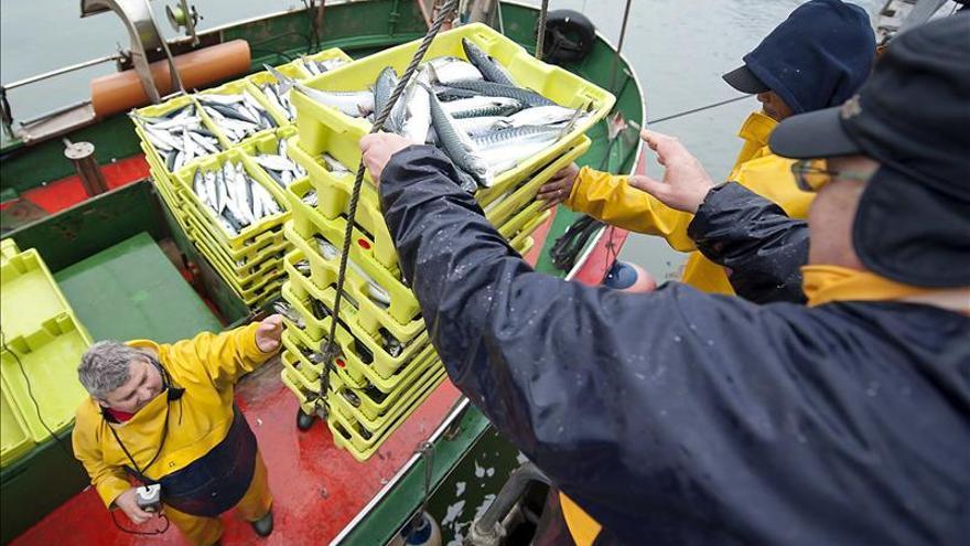 La CE propone medidas para mejorar la  supervisión de la pesca en aguas internacionales