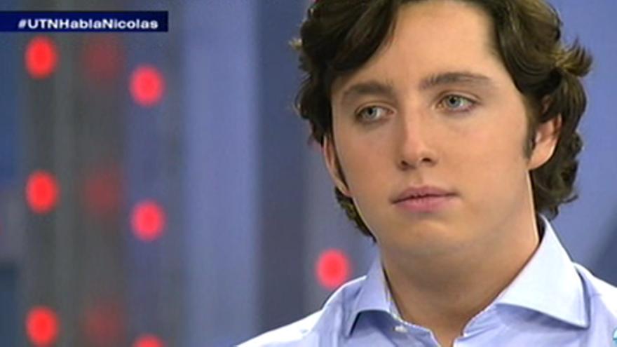 La Abogacía Del Estado Se Querella Contra El Pequeño Nicolás Tras Sus Declaraciones En Tv