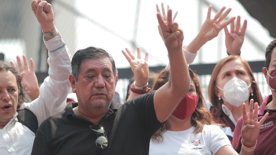 Tribunal Electoral mexicano confirma suspensión de candidato acusado de abuso