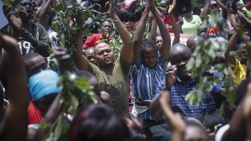 El Tribunal Supremo de Kenia exige a políticos y ciudadanos el fin de los ataques a jueces