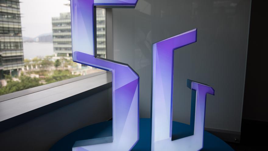 Europa prevé iniciar las primeras conexiones con tecnología 6G en 2023/2024