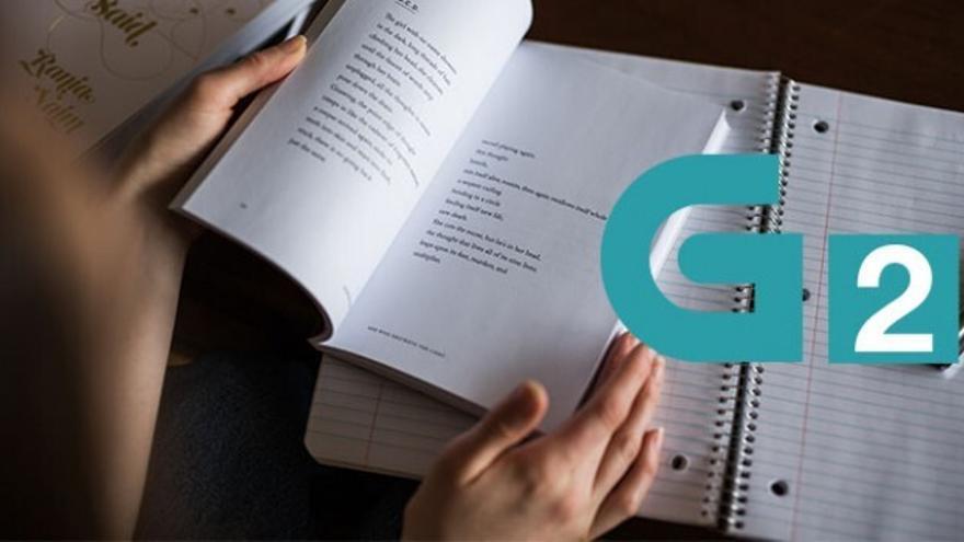 G2, segunda cadena de TVG, ofrece contenidos educativos