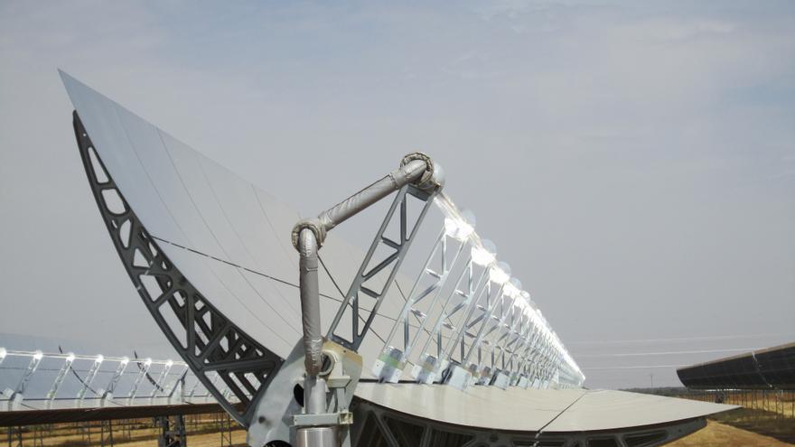 Un fondo británico se suma a las denuncias contra España en el Ciadi por el recorte a las renovables