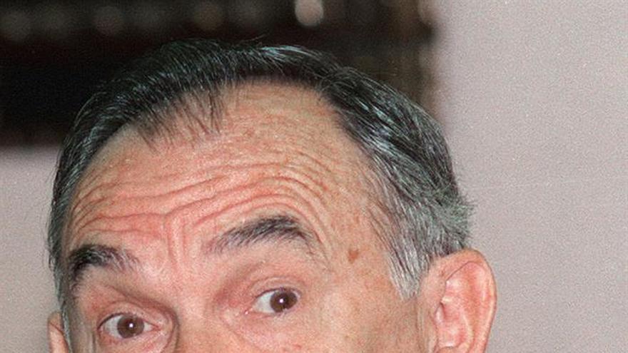 """Un libro homenajea a Tomás y Valiente, un """"mártir de la Democracia"""""""