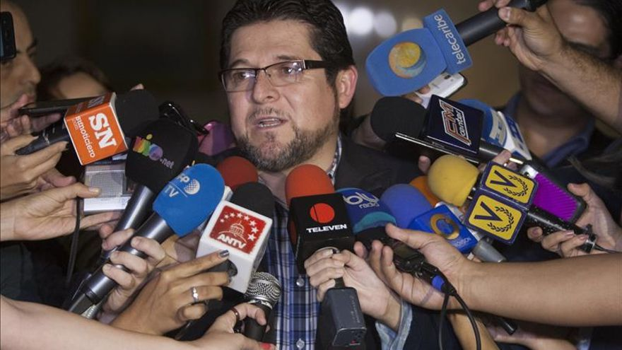 """El informe de Unasur sobre las legislativas se publicará """"si el CNE así lo decide"""""""
