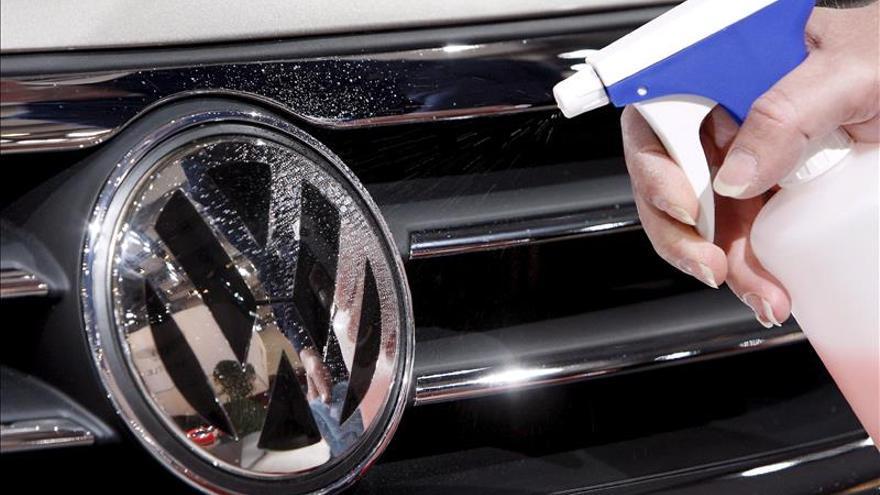 Volkswagen sube las ventas hasta agosto un 5,6 % hasta 6,52 millones de autos