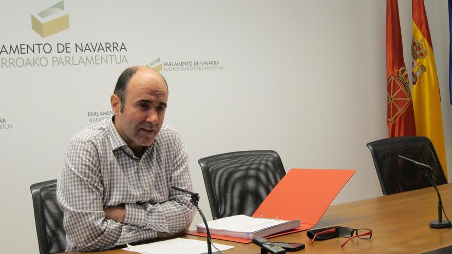 """Manu Ayerdi reclama a los partidos navarros que muestren """"una actitud favorable"""" para buscar consensos más amplios"""