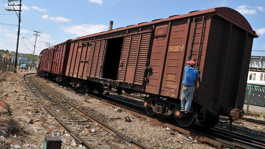 Una filial de la empresa francesa Bouygues asistirá a Cuba para rehabilitar la red ferroviaria