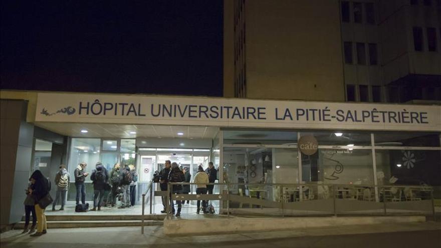 Ocho terroristas atacan el centro de París y dejan 120 muertos y 200 heridos