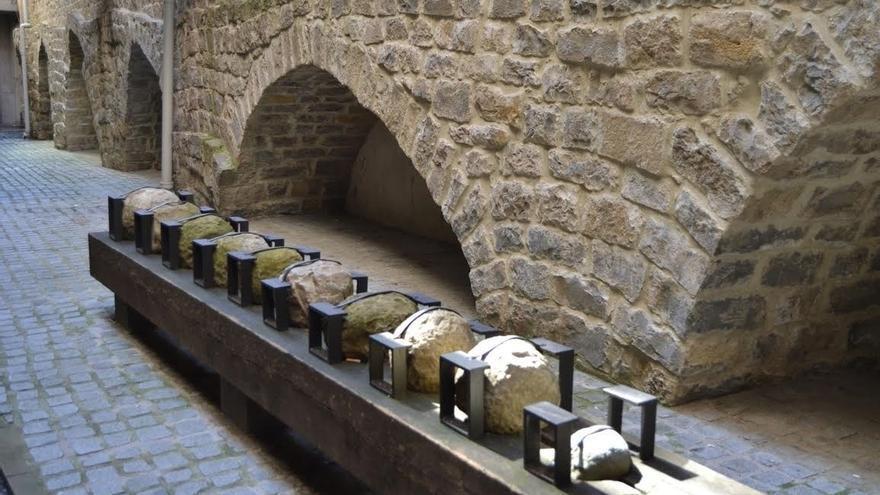 El Ayuntamiento de Pamplona ofrece 630 plazas en visitas guiadas al Patrimonio Fortificado entre el 3 y el 11