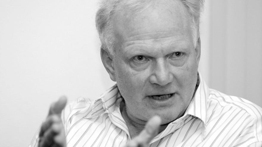 Ulrich Beck y las paradojas de la globalización