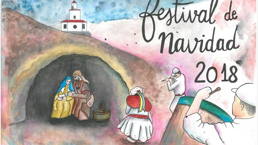 Cartel festival Amador