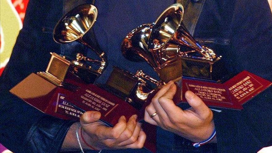 La 56 edición de los premios Grammy se celebrará el 26 de enero