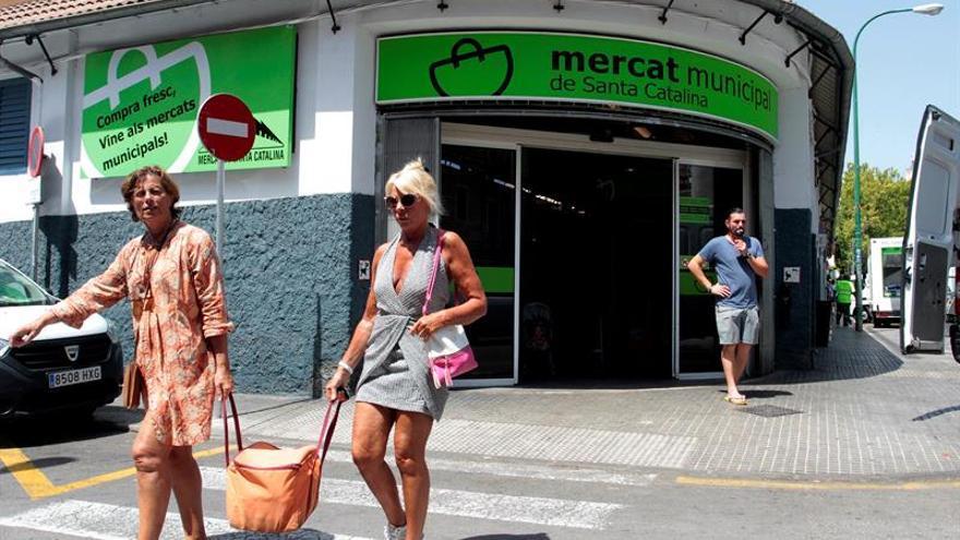 """Baleares rechaza las protestas contra turistas y """"se ponga en riesgo a personas"""""""