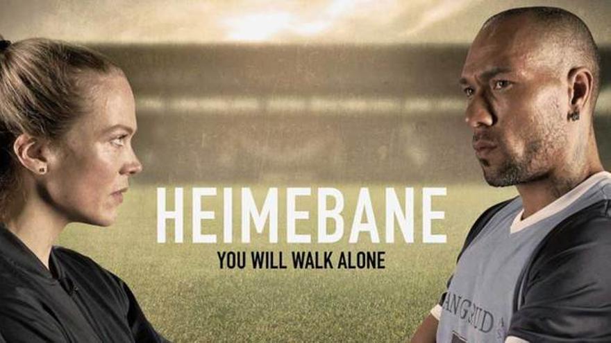 'Heimebane': la apasionante historia de la primera entrenadora de fútbol masculino de la Eliteserien noruega