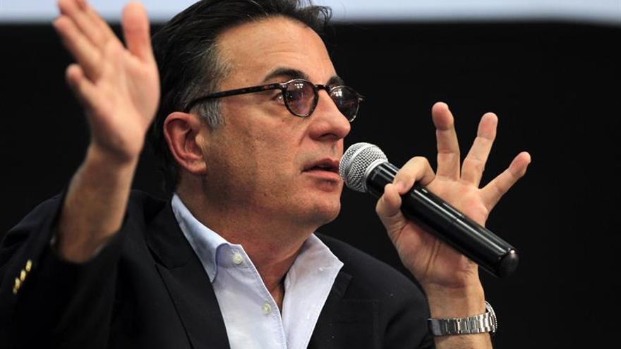 """Andy García: """"el problema no son los estereotipos, sino los malos personajes"""""""