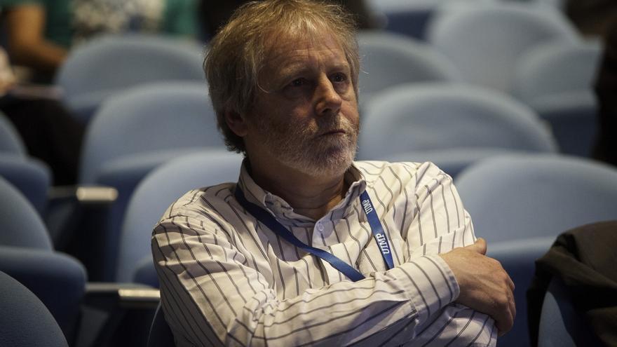 El Nobel de Física Andre Geim y Philip Russell, esta semana en la nueva Escuela de Fotónica