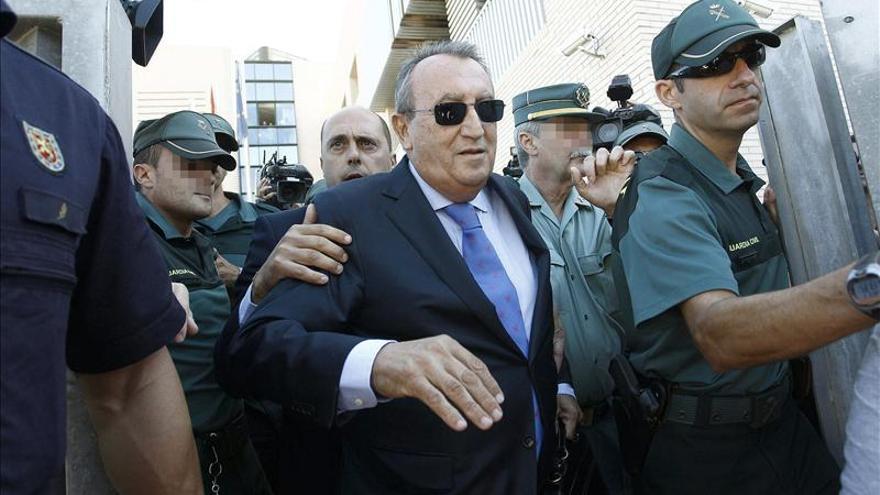 """Carlos Fabra afirma que no hizo """"ninguna gestión"""" para agilizar licencias"""