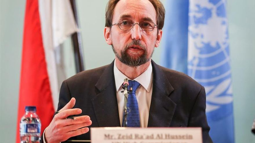La ONU alerta de constantes bajas civiles en Yemen por el aumento de hostilidades