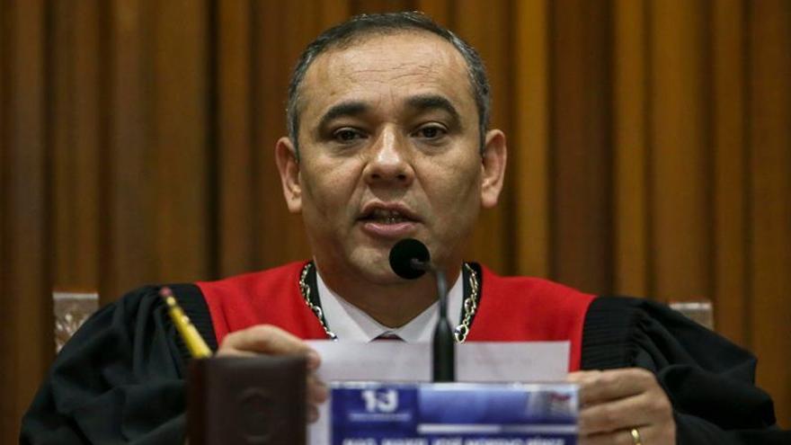 """Los altos cargos venezolanos sancionados por la UE rechazan las medidas """"coloniales"""""""