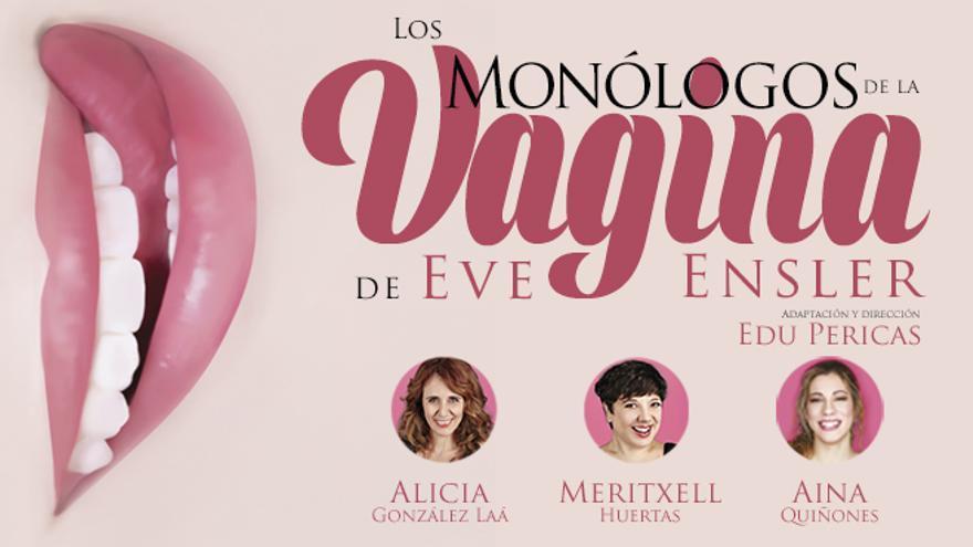 Asiste a 'Los monólogos de la vagina'