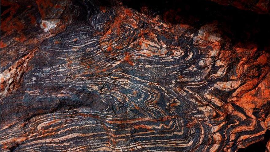 Encuentran el trozo de corteza terrestre más antiguo en el oeste de Australia